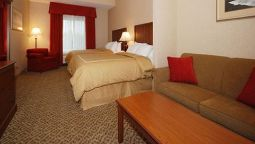 Room Comfort Suites Anchorage International Airport
