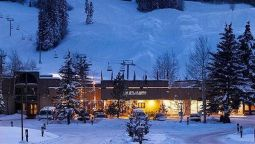 Exterior view The Inn at Aspen by Wyndham Vacation Rentals