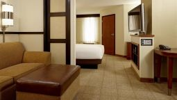 Kamers Hyatt Place Atlanta Downtown