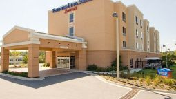 Fairfield Inn & Suites Augusta - Bayvale, Augusta-Richmond County consolidated government (Georgia)