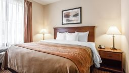 Room Comfort Inn & Suites Atoka