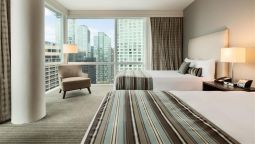 Room COAST COAL HARBOUR HOTEL BY APA