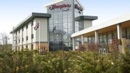 Exterior view Hampton by Hilton Corby-Kettering