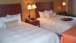 Room Hampton Inn - Suites Bakersfield North-Airport