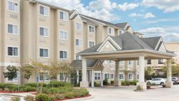 Hotel MICROTEL BATON ROUGE AIRPORT - Howell, Baton Rouge (Louisiana)
