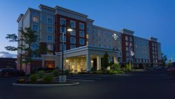 Buitenaanzicht Homewood Suites by Hilton Cleveland-Beachwood
