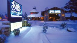 SHILO INN SUITES HOTEL BEND - Bend (Oregon)