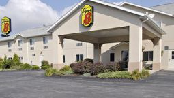 Hotel SUPER 8 BETTENDORF - Bettendorf (Iowa)