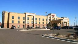 Hampton Inn Bismarck - Bismarck (North Dakota)