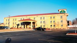 LA QUINTA INN STE BLUE SPRINGS - Lake Tapawingo (Missouri)