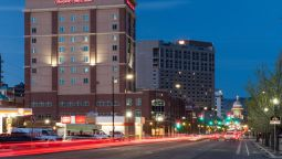 Hampton Inn - Suites Boise-Downtown - Boise City (Idaho)