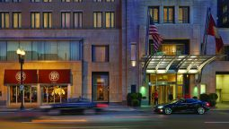 Hotel Mandarin Oriental Boston - Boston (Massachusetts)