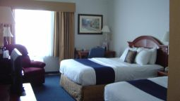 Kamers LEXINGTON INN AND SUITES