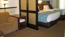 Room SpringHill Suites Birmingham Downtown at UAB