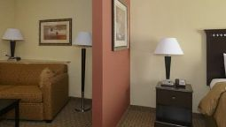 Room Comfort Suites Bloomington