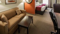 Kamers Comfort Suites Bloomington