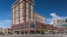 Exterior view Hampton Inn - Suites Boise-Downtown