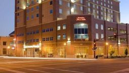 Buitenaanzicht Hampton Inn - Suites Boise-Downtown