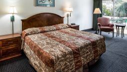 Kamers Rodeway Inn & Suites At the Casino