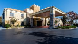 Comfort Inn Brownsville - Brownsville (Tennessee)