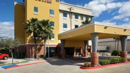 Hotel Comfort Suites Brownsville - Brownsville (Texas)