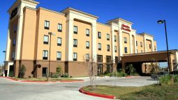 Hampton Inn - Suites Austin South-Buda TX - Buda (Texas)