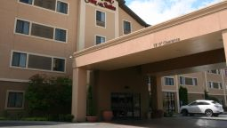 Hampton Inn - Suites Burlington - Burlington (Washington)