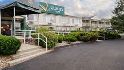 Quality Inn Bourne - Buzzards Bay (Massachusetts)