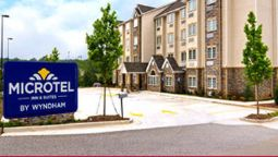 MICROTEL INN & SUITES BY WYNDHAM CANTON - Canton (Georgia)