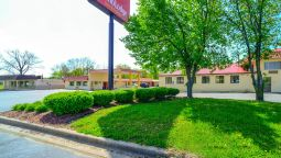 Econo Lodge  Inn & Suites - Carbondale (Illinois)