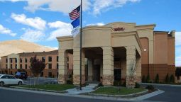 Hampton Inn - Suites Carson City - Carson City (Nevada)