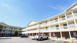 Hotel SUN SUITES OF CHESAPEAKE - Wallaceton, Chesapeake (Virginia)