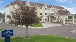 MICROTEL INN & SUITES BY WYNDH - Cheyenne (Wyoming)