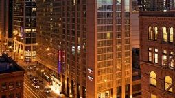 Residence Inn Chicago Downtown/River North - Chicago (Illinois)