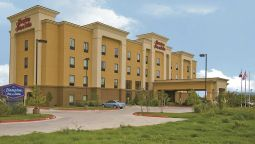 Exterior view Hampton Inn - Suites Austin South-Buda TX