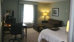Room Hampton Inn - Suites Detroit-Canton