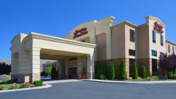 Buitenaanzicht Hampton Inn - Suites Carson City