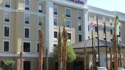 Buitenaanzicht Hampton Inn - Suites North Charleston-University Blvd