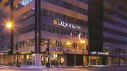 Buitenaanzicht LA QUINTA INN STE CHICAGO DOWNTOWN