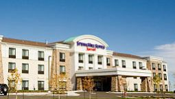 Hotel SpringHill Suites Cheyenne