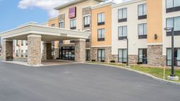 Hotel Comfort Suites Cicero - Syracuse North - Cicero (New York)