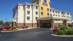Comfort Suites Cincinnati - Forest Park (Ohio)