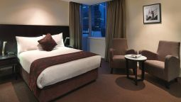 Room Hotel Grand Chancellor Melbourne