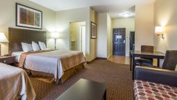 Room MainStay Suites Fort Campbell