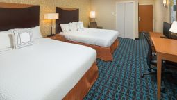 Kamers Fairfield Inn & Suites Cleveland