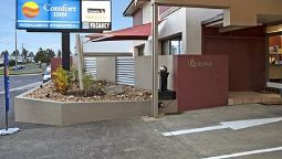 Buitenaanzicht Comfort Inn Warrnambool International