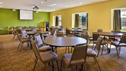 Conference room Microtel Inn and Suites by Wyndham Columbia