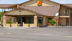 Hotel SUPER 8 COPPERS COVE - Copperas Cove (Texas)