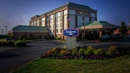 Hampton Inn Coventry-Warwick Area - Harris (Rhode Island)