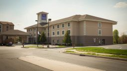 Sleep Inn & Suites - Dover (Delaware)